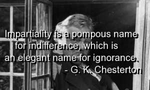 Chesterton-IgnoranceQuote