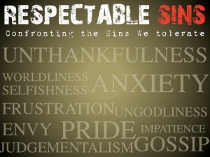 RespectableSins