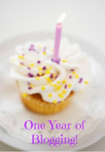 1YearofBlogging