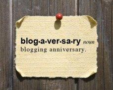 blogaversary