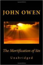 Moritification of Sin