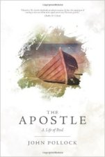TheApostle - bookcover