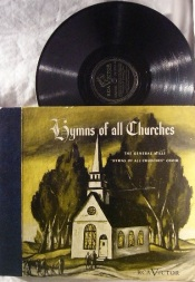 hymns of all churches
