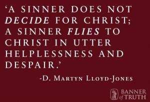 Lloyd Jones Quote