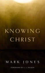 Knowing Christ bookcover