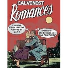 Calvinist romances